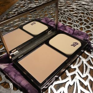Urban Decay powder foundation
